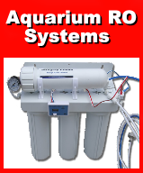 Best Prices on Aquarium RO Systems