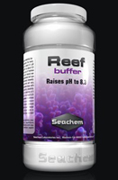 Seachem Reef Buffer